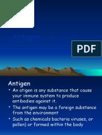 Antigen Definition