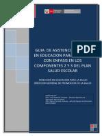 Guia de Asistencia Tecnica Des Pse Version a Aplicar