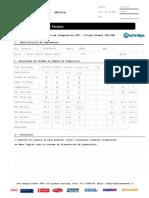 Informe Tecnico Flores Disel