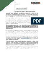 06/04/16 Avanza satisfactoriamente el registro para examen de ingreso a preparatoria