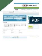 Sloexport Slovenia Export Business Directory