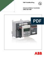 Configuración UMC 100