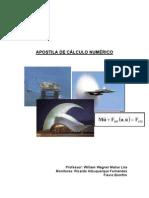 Apostila Calculo Numerico V2