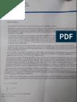 Letter to children on Nauru