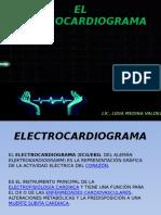El Electrocardiograma