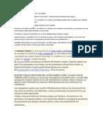 La Leyenda de Las Razas en Colombia