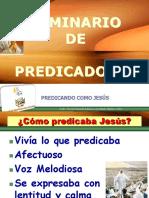 07_Predicando Como Jesús