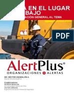 Alertplus Manual, Fatiga en El Lugar de Trabajo 2