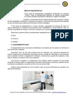003 Tipos de Equipamentos Radiográficos Fixos Móveis e Transportáveis