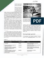 Antropologia y Sus Campos Kottak