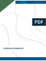 Catalogo de Produtos DW 2014