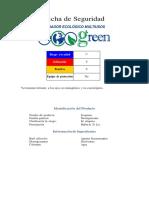 Ficha Seguridad Ecogreen ABRIL 2015 (1)