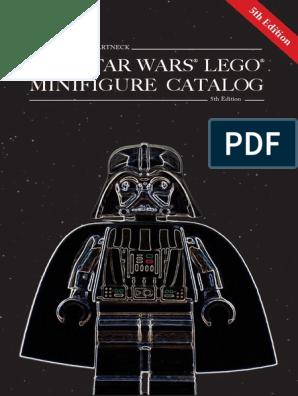 Lando Calrissian skiff guard sw398 FREE POST LEGO Minifigure Star Wars