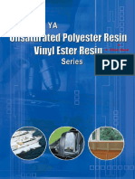Polyester Resin Manufacture | Chemical Reactor | Polyester
