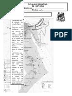 Ficha Informativa Egipto