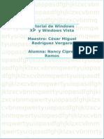 Tutorial de Windows XP y Windows Vista