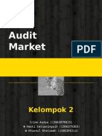 The Audit Market Edited