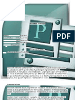 Definición de Microsoft Publisher