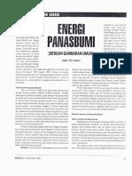 Energi Panasbumi 1998 Pri Utami