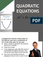 4 - Quadratic Equations.pptx