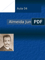 Aula Almeida Junior