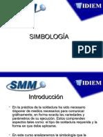 Simbología Soldadura