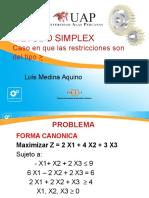 Metodo Simplex 4