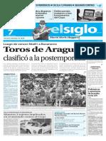 Edicion El Siglo 07-04-2016