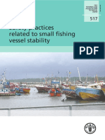 FAO Small Vsl Stability