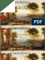 ÉpocaClásica, Alvaro