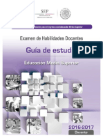 21 Guia de Estudio HD
