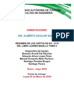 Juarez Badillo Tomo Caps 6 - 8 Resumen