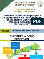 14.- PROPUESTA METODOLOGICA REGISTROS CLINICOS .ppt