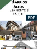 Ppt- Barrios Altos Modificado