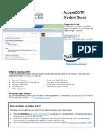 Online Reg Guide