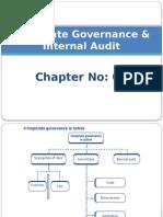 Corporate Governance & Internal Audit