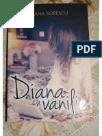 Diana Sorescu - Diana Cu Vanilie