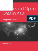 Private and Open Data Asia