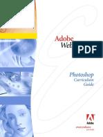 Adobe Web Project