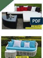 0857 5596 9664 Jual Furniture Rotan Sintetis Jual Furniture Rotan