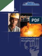 Helping Employers with Arc Flash Hazards