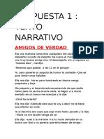 Lengua Pra Blog