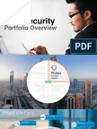 HPE Security Overview