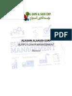 Scm Manual -Ksc
