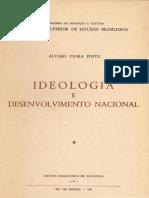 Ideologia e Desenvolvimento