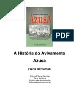 Historia Do avivamento Azusa
