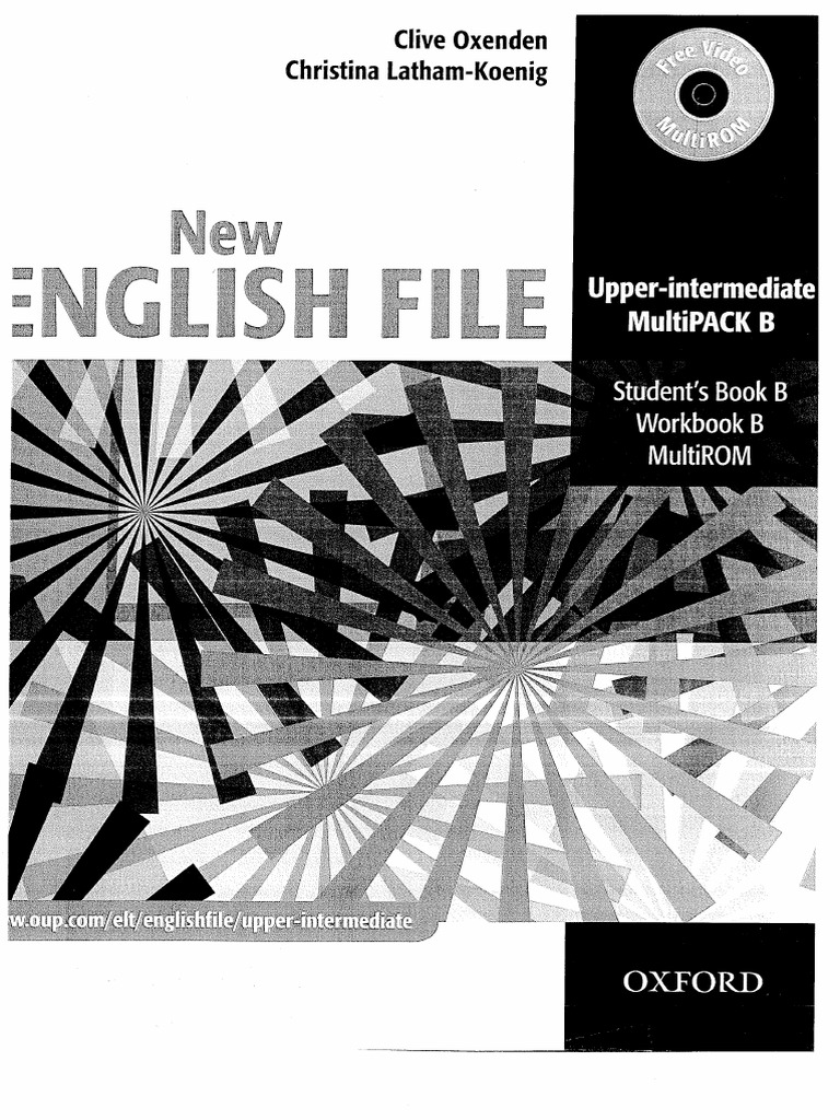 Pdf elementary booklet file english new test