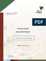 ADEC Emirates Falcon International Private School 2015 2016