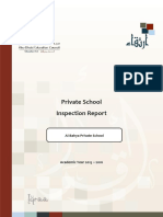 ADEC Al Bahya Private School 2015 2016