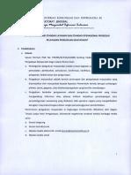 Lap Evaluasi Standar Layanan Dan SOP Dumas